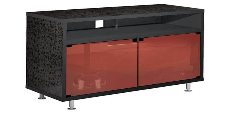 Munari Matera MT110 Rouge avec Pieds