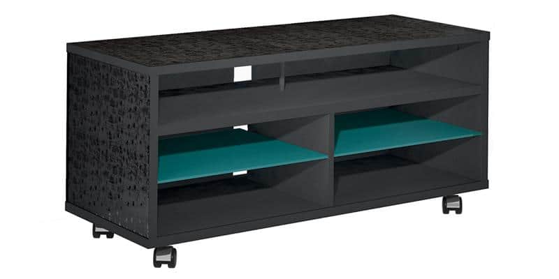 munari matera mt116 bleu meubles tv munari sur easylounge. Black Bedroom Furniture Sets. Home Design Ideas