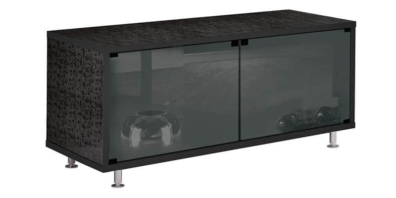 Munari Matera MT125 Noir avec Pieds