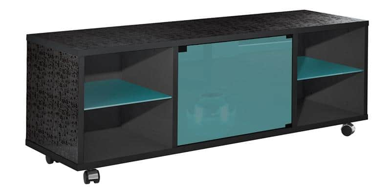 munari matera mt150 bleu meubles tv munari sur easylounge. Black Bedroom Furniture Sets. Home Design Ideas