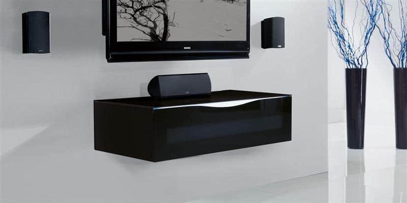 Munari MU125 Noir