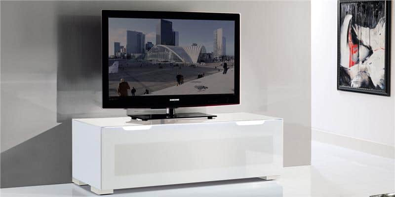 Munari PS125 Blanc