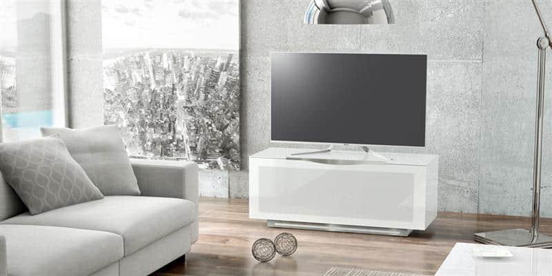 Munari PV011 Blanc