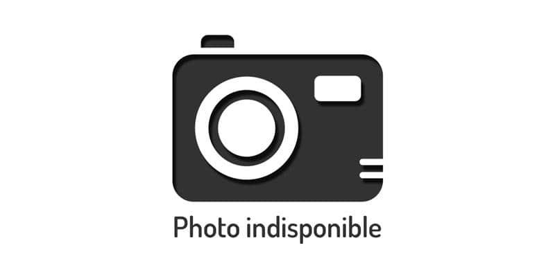 Munari Plaque en Verre MI312NE