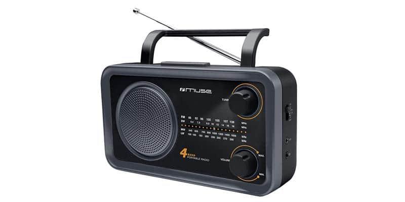 Muse M-05 Noir