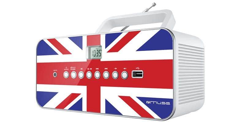 Muse M-28 UK