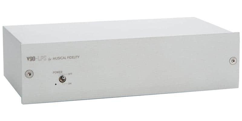 Musical Fidelity V90-LPS Argent