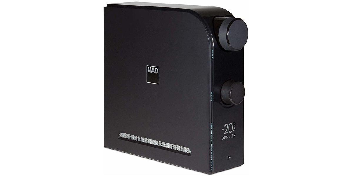 NAD D3045 Noir