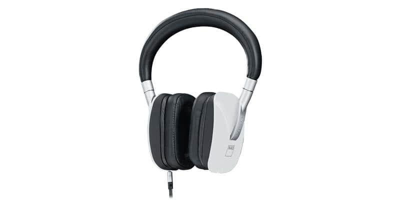 NAD HP50 Blanc