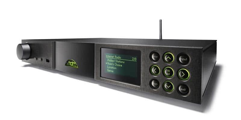 Naim NAC-N 172 XS FM/DAB