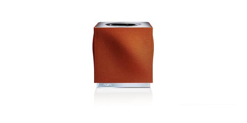 Naim Mu-So Qb Grille Orange