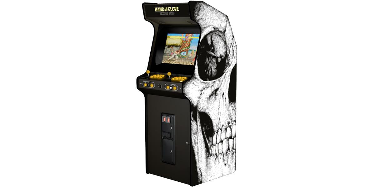 Neo Legend Classic Edition Master Skull Arkador