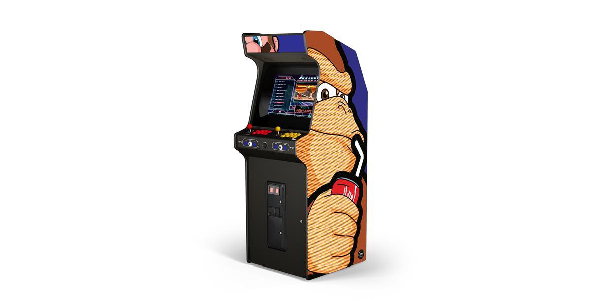 Neo Legend Classic Cola Kong