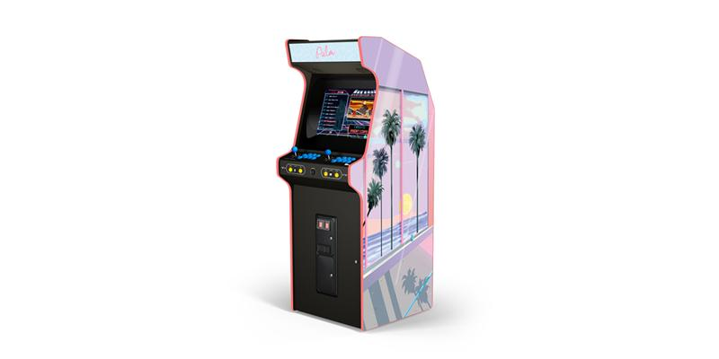 Neo Legend Classic Miami Palm