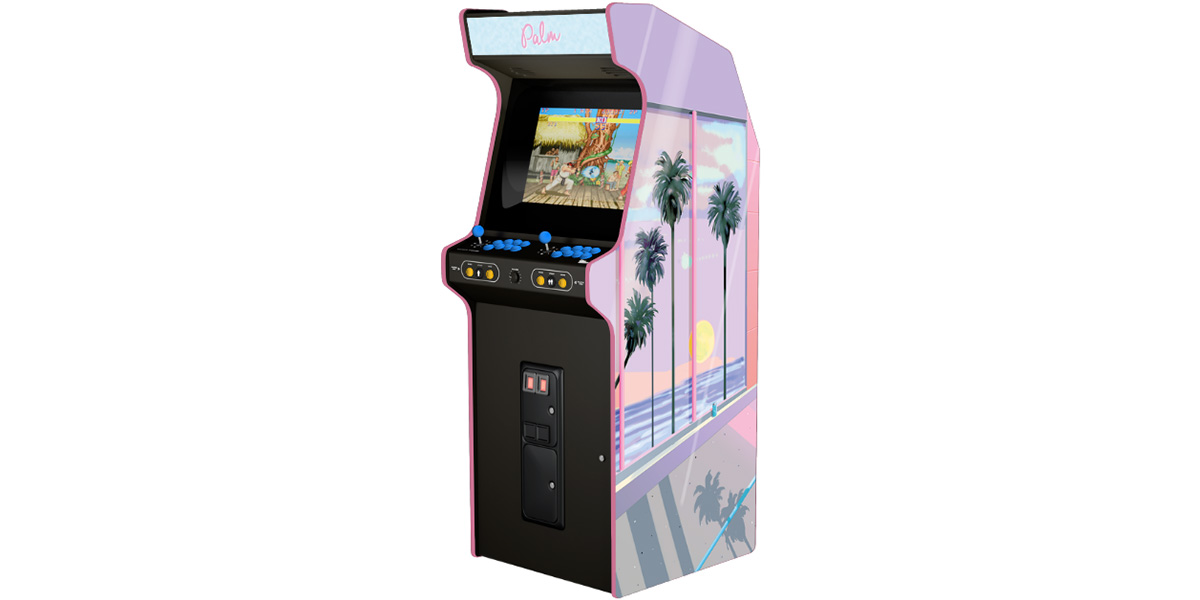 Neo Legend Classic Yoko Honda Miami Palm Arkador