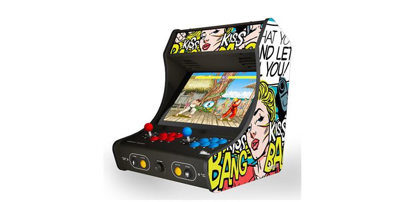 Neo Legend Compact Kiss Kiss Bang Bang