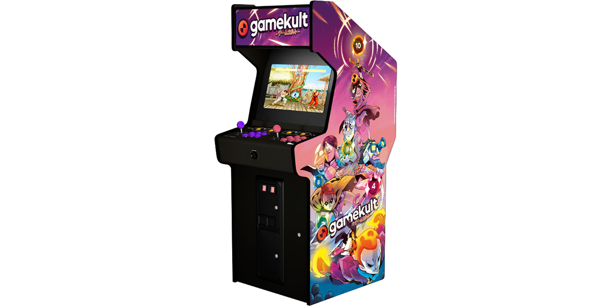 Neo Legend Mini Edition Gamekult Arkador