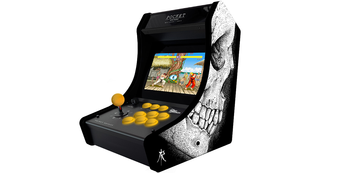 Neo Legend Pocket Edition Master Skull Arkador
