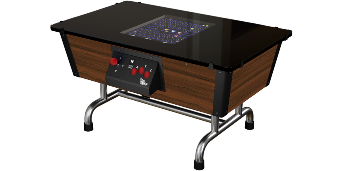 Neo Legend Table 80s Standard Vintage