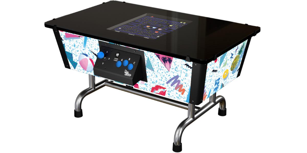 Neo Legend Table 80s Yoko Honda L.A.80S