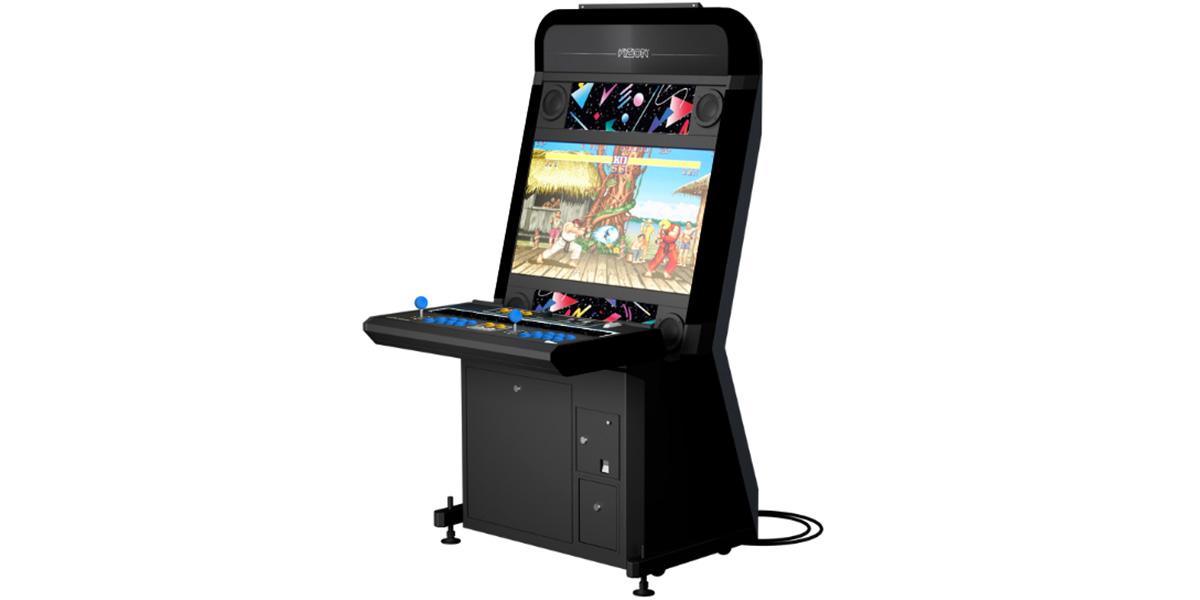 Neo Legend Vizion Yoko Honda Arcade 90S Arkador