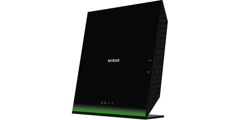Netgear D6100-100PES