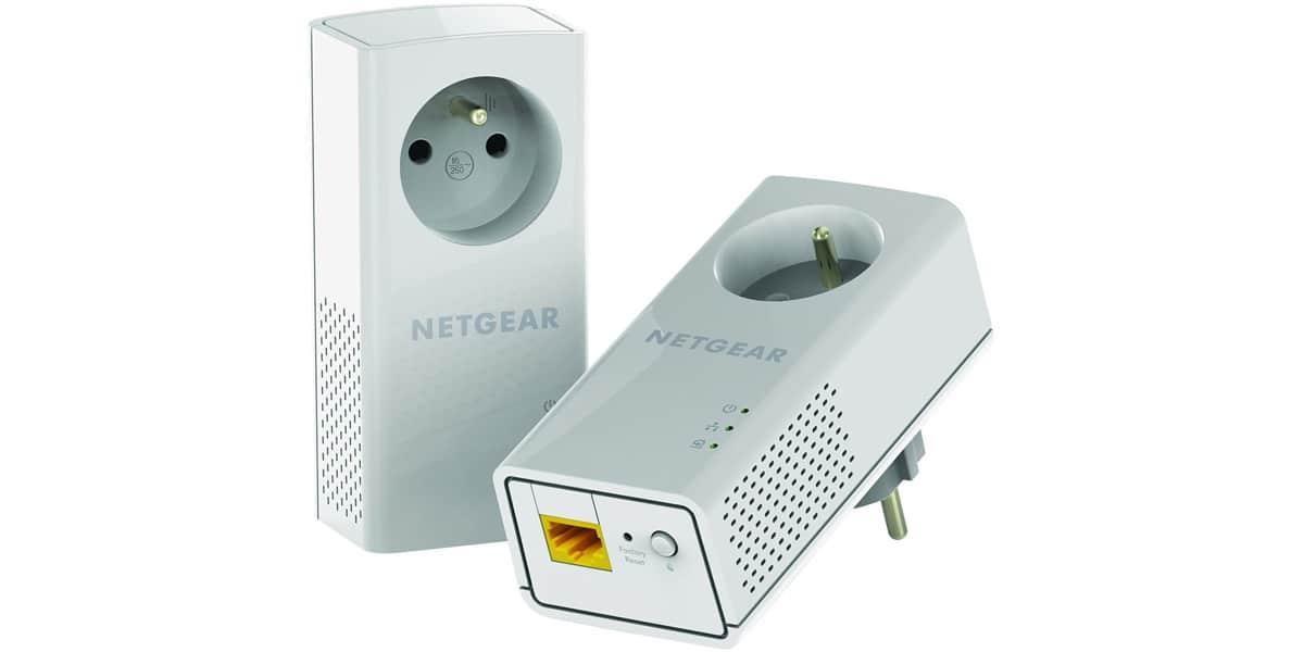Netgear PLP1200-100FRS