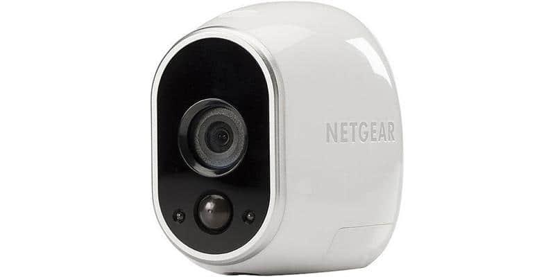 Netgear Caméra Arlo VMC3030