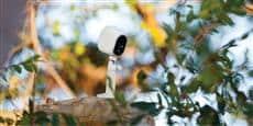 Netgear Arlo VMS3230 (Base + 2 caméra)