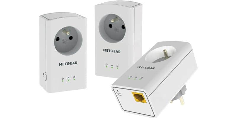 Netgear XAVT5421
