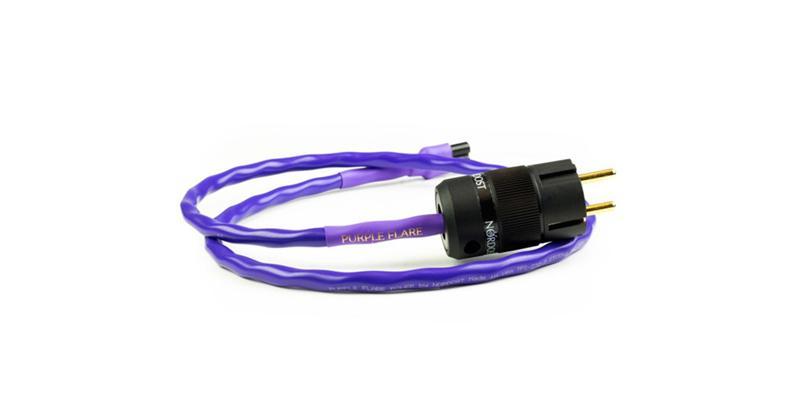 Nordost Purple Flare Power (2 m)