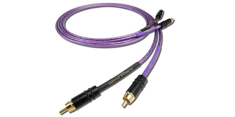 Nordost Purple Flare RCA (1 m)