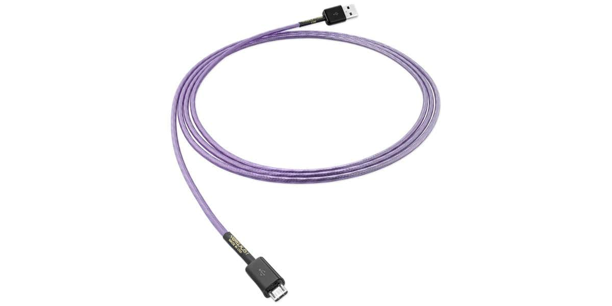 Nordost Purple Flare USB (3 m)
