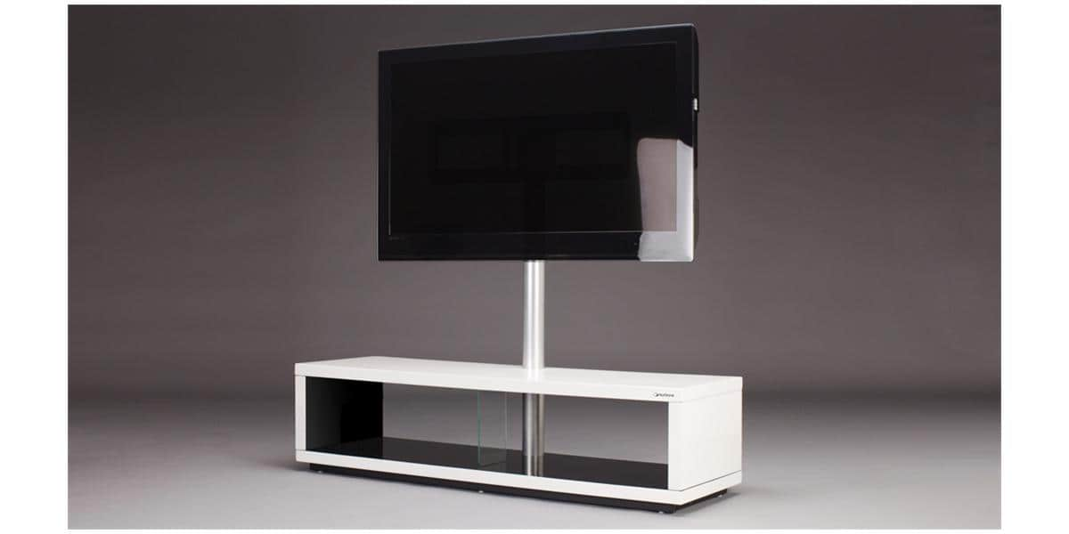 norstone saeby meubles tv norstone sur easylounge. Black Bedroom Furniture Sets. Home Design Ideas