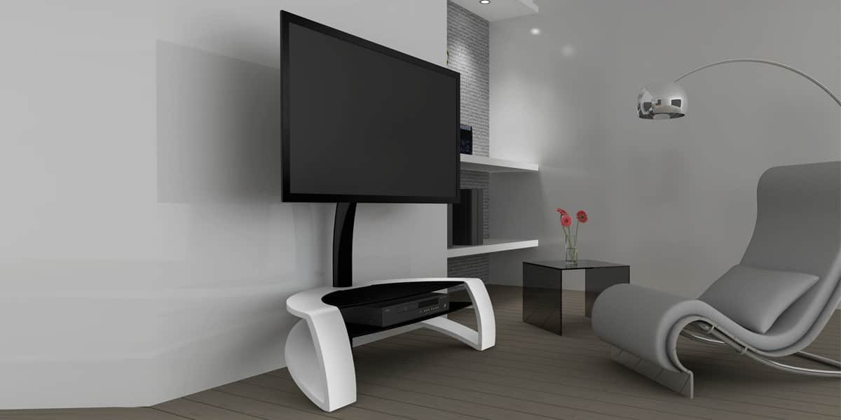 norstone galby meubles tv norstone sur easylounge. Black Bedroom Furniture Sets. Home Design Ideas