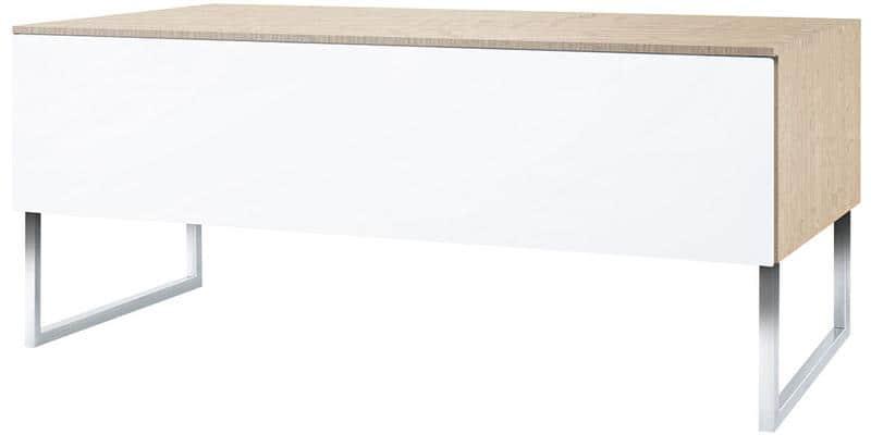Norstone Khalm 140 Chêne / Blanc