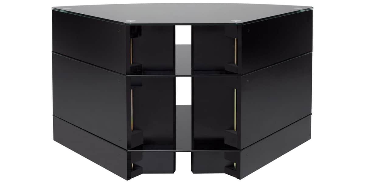 meuble tv dangle bois et chiffons sammlung von design zeichnungen als. Black Bedroom Furniture Sets. Home Design Ideas