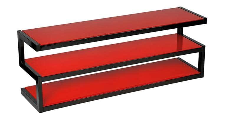 Norstone Esse 140 Noir et Rouge