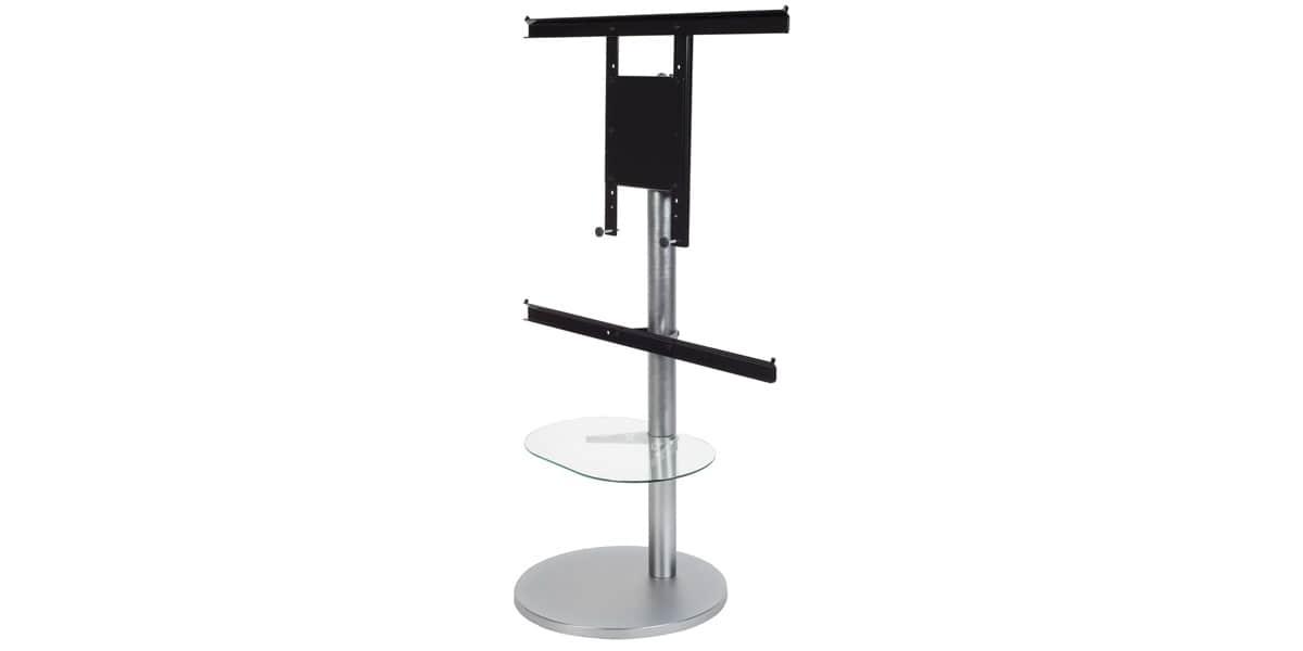 norstone tiblen sb supports tv sur pied sur easylounge. Black Bedroom Furniture Sets. Home Design Ideas