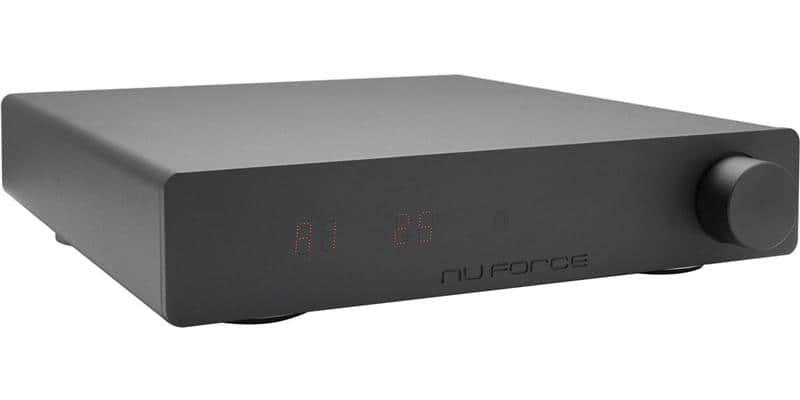 NuForce DDA-120 Noir