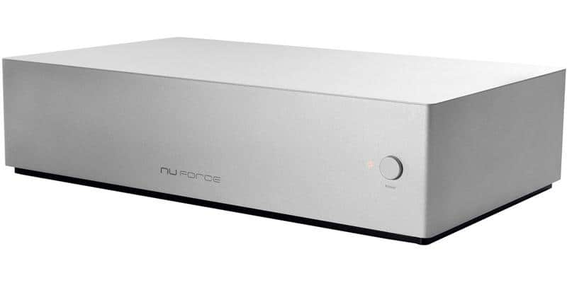 NuForce STA-200 Silver