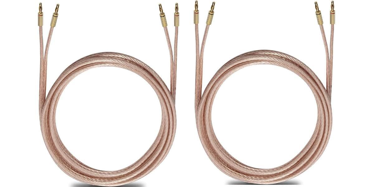 Oehlbach Crystal Wire B40 T (2 x 5 m)