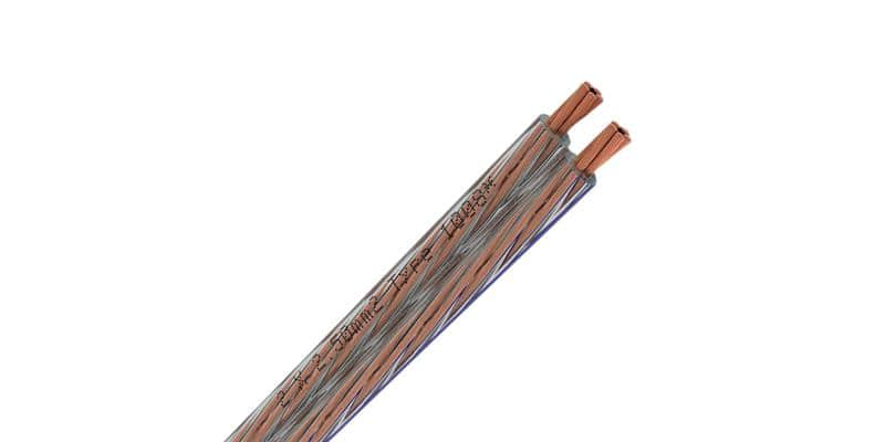 Oehlbach Speaker Wire 25 T