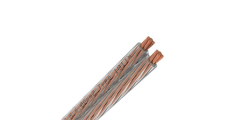 Oehlbach Speaker Wire 60 T