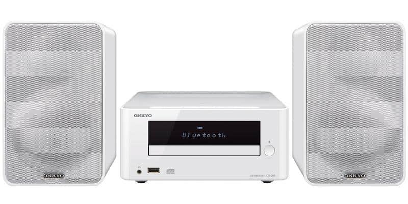 Onkyo CS-265 Blanc