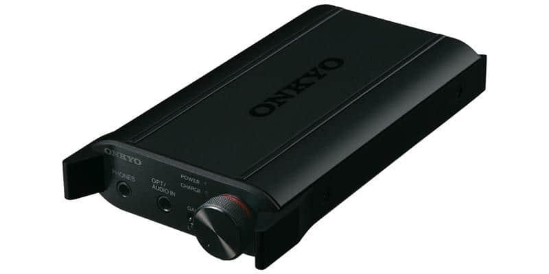 Onkyo HA 200 Noir