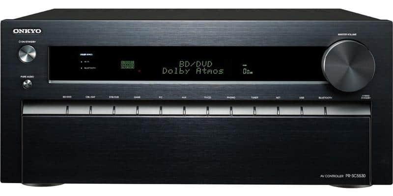 Onkyo PR-SC5530 Noir