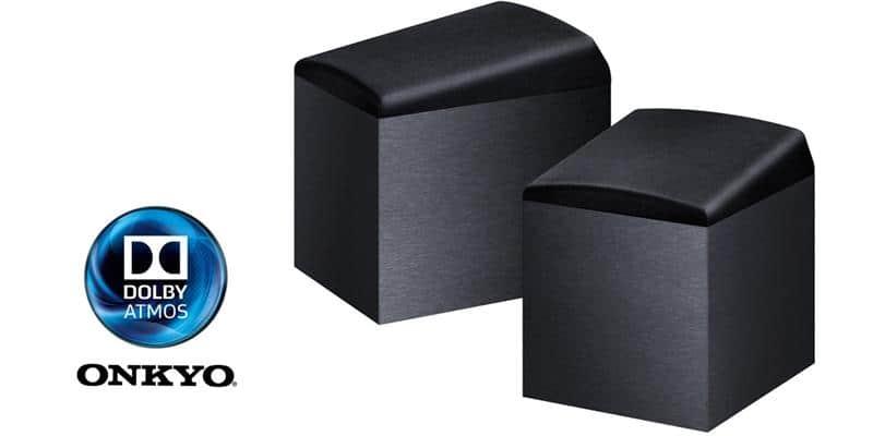 Onkyo SKH-410 Noir