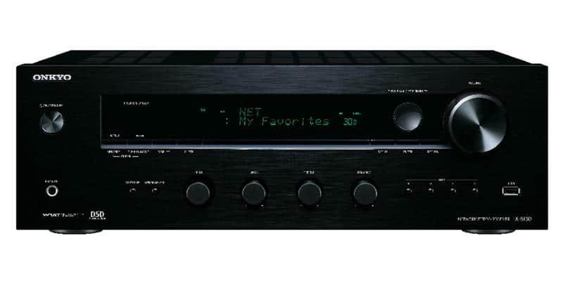 Onkyo TX-8130 Noir