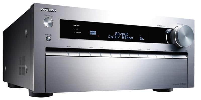 Onkyo TX-NR3030 Silver